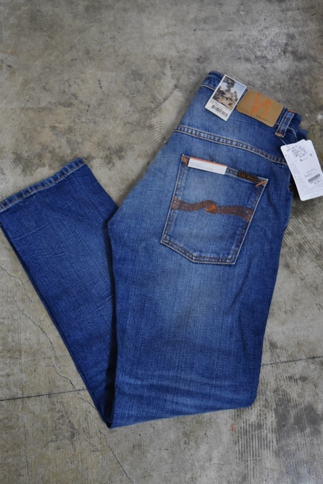 NUDIE JEANS   DAMAGED No.4_d0152280_20440195.jpg