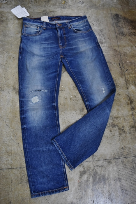 NUDIE JEANS   DAMAGED No.4_d0152280_20442333.jpg