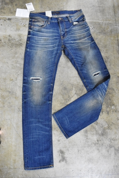 NUDIE JEANS   DAMAGED No.4_d0152280_20513332.jpg