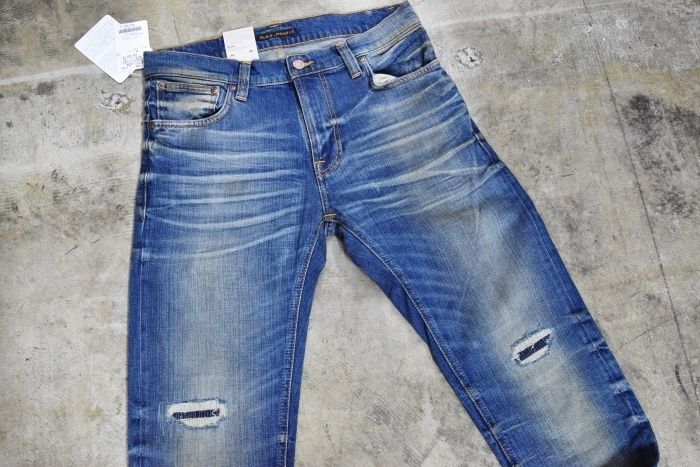 NUDIE JEANS   DAMAGED No.4_d0152280_20522673.jpg