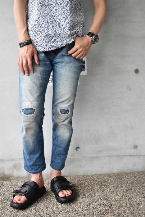 NUDIE JEANS   DAMAGED No.4_d0152280_20560240.jpg