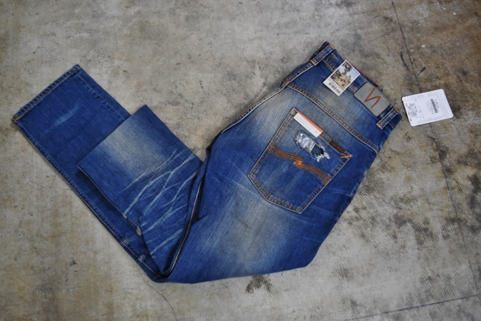 NUDIE JEANS   DAMAGED No.4_d0152280_21090483.jpg