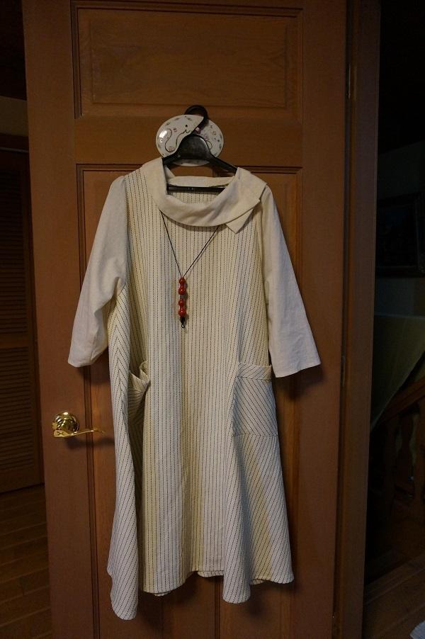 服 作りました_e0365880_18474419.jpg
