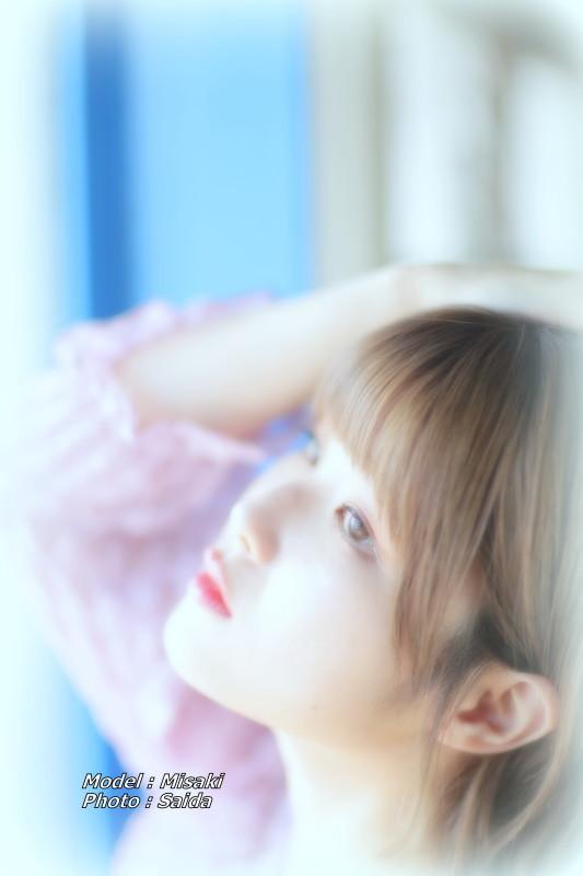 みさき ~studio shooting(大阪)_f0367980_21100243.jpg