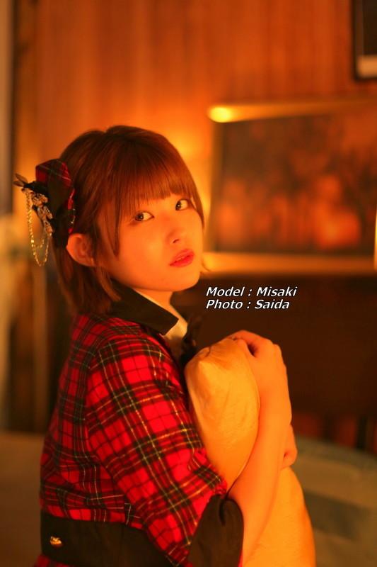みさき ~studio shooting(大阪)_f0367980_21235697.jpg