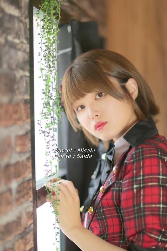 みさき ~studio shooting(大阪)_f0367980_21245141.jpg
