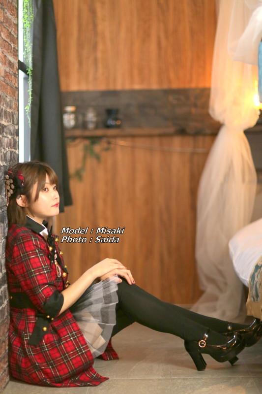 みさき ~studio shooting(大阪)_f0367980_21253781.jpg