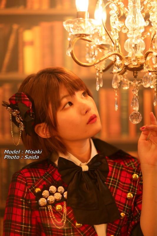 みさき ~studio shooting(大阪)_f0367980_21260250.jpg