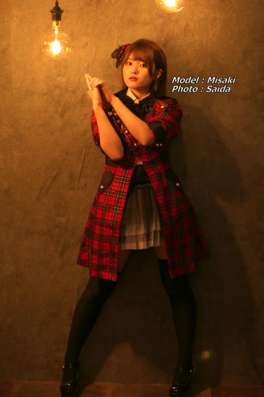 みさき ~studio shooting(大阪)_f0367980_21274809.jpg