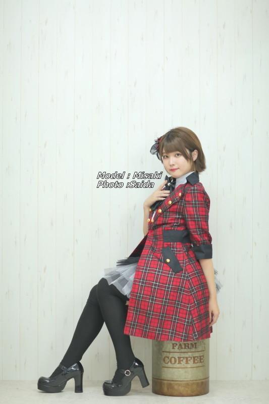 みさき ~studio shooting(大阪)_f0367980_21363898.jpg