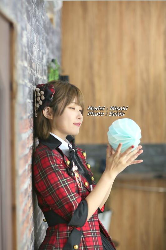 みさき ~studio shooting(大阪)_f0367980_21403208.jpg