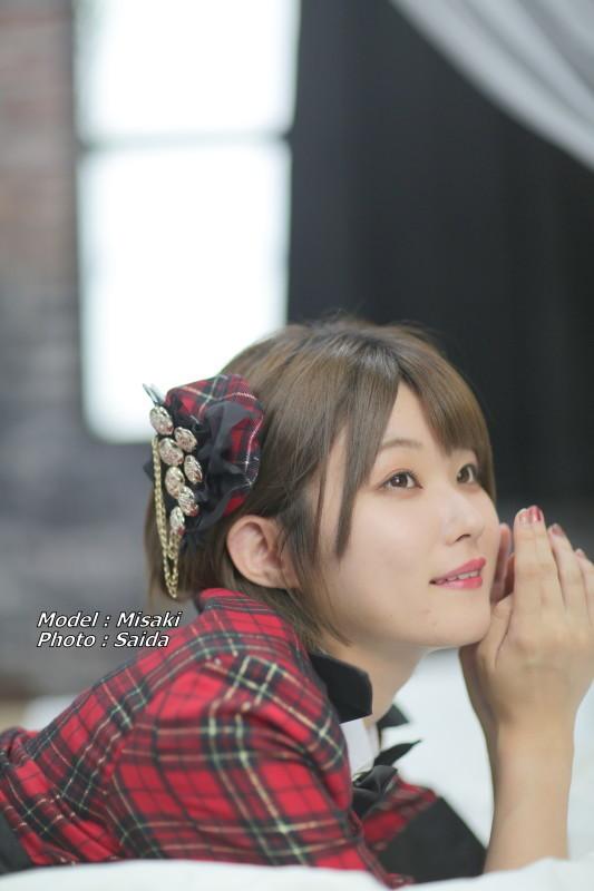 みさき ~studio shooting(大阪)_f0367980_21422357.jpg