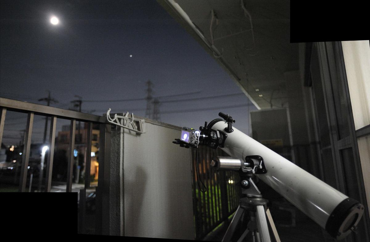 ベランダ天体観測所_f0159784_20353516.jpg