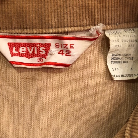 "Late 1960s \"" UNKNOWN \"" ALL cotton BODY VINTAGE - U.S.C - VARSITY S/S SWEAT SHIRTS ._d0172088_16091124.jpg"