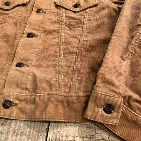 "Late 1960s \"" UNKNOWN \"" ALL cotton BODY VINTAGE - U.S.C - VARSITY S/S SWEAT SHIRTS ._d0172088_16274562.jpg"