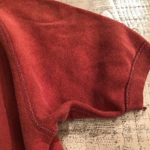 "Late 1960s \"" UNKNOWN \"" ALL cotton BODY VINTAGE - U.S.C - VARSITY S/S SWEAT SHIRTS ._d0172088_16464032.jpg"
