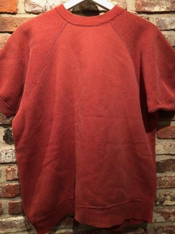 "Late 1960s \"" UNKNOWN \"" ALL cotton BODY VINTAGE - U.S.C - VARSITY S/S SWEAT SHIRTS ._d0172088_17001835.jpg"