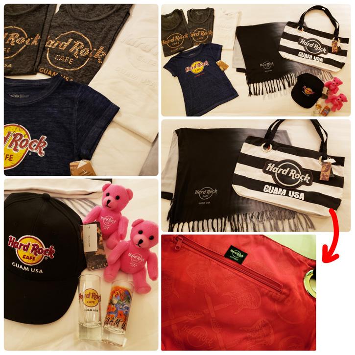 Guam*3(お買い物・日用品やお土産等。長いです…)_d0224894_18160268.jpg