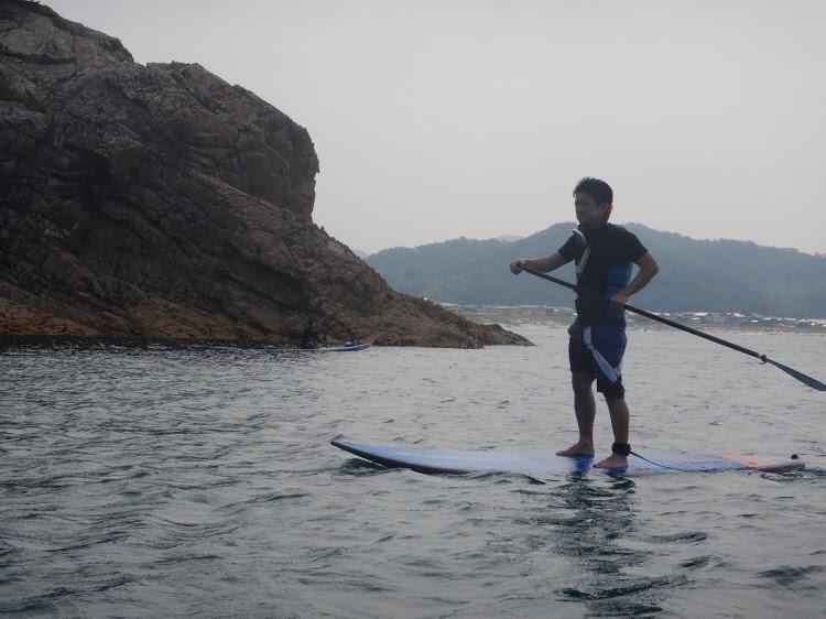 Develop SURF&SEA   SUP_e0115904_12380946.jpg