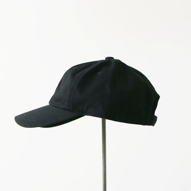 ◯DANTON [ダントン] COTTON TWILL CAP [JD-7144 TKC] コットンツイルキャップ MEN\'S/LADY\'S _f0051306_14555849.jpg