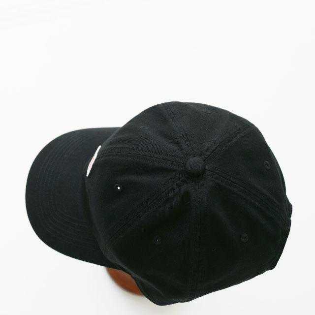 ◯DANTON [ダントン] COTTON TWILL CAP [JD-7144 TKC] コットンツイルキャップ MEN\'S/LADY\'S _f0051306_14555916.jpg