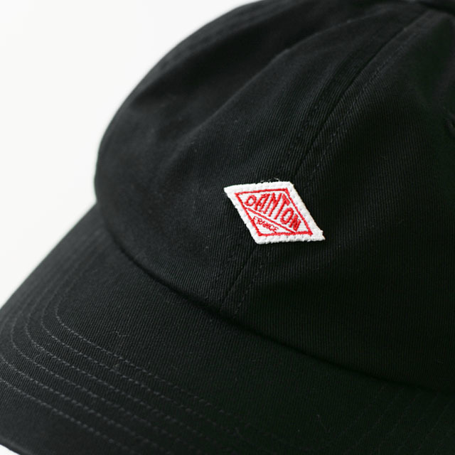 ◯DANTON [ダントン] COTTON TWILL CAP [JD-7144 TKC] コットンツイルキャップ MEN\'S/LADY\'S _f0051306_14555921.jpg