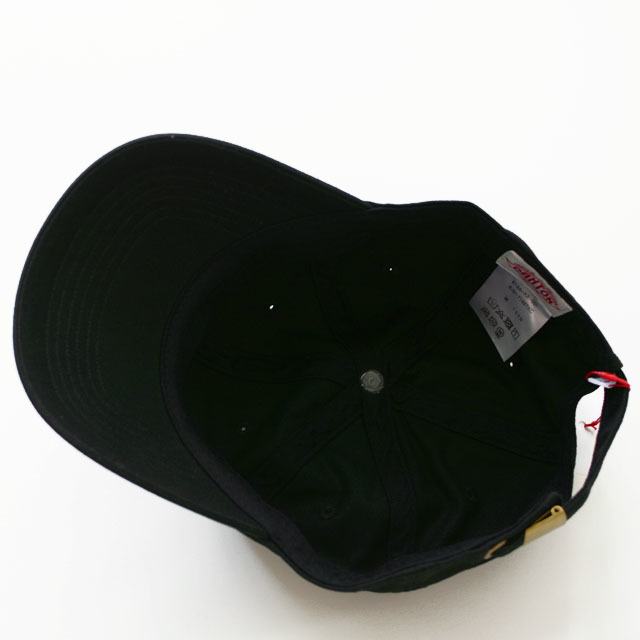 ◯DANTON [ダントン] COTTON TWILL CAP [JD-7144 TKC] コットンツイルキャップ MEN\'S/LADY\'S _f0051306_14555923.jpg