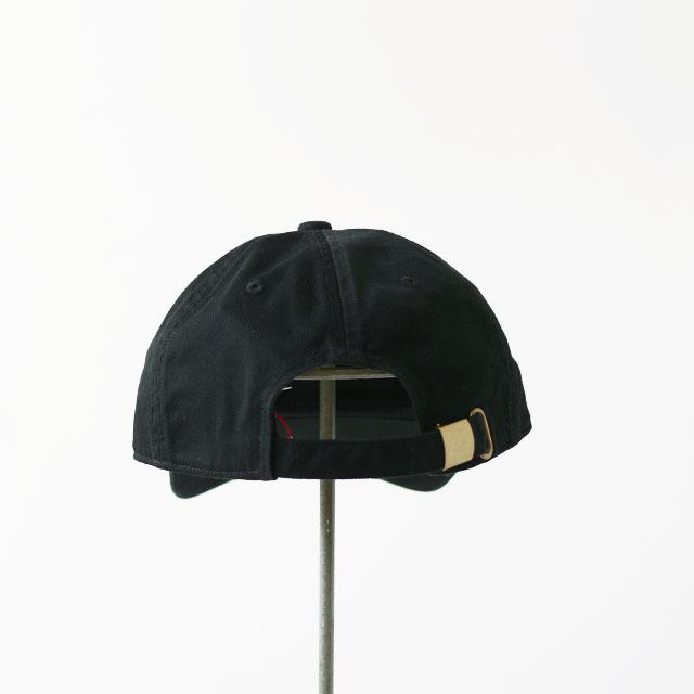◯DANTON [ダントン] COTTON TWILL CAP [JD-7144 TKC] コットンツイルキャップ MEN\'S/LADY\'S _f0051306_14555969.jpg