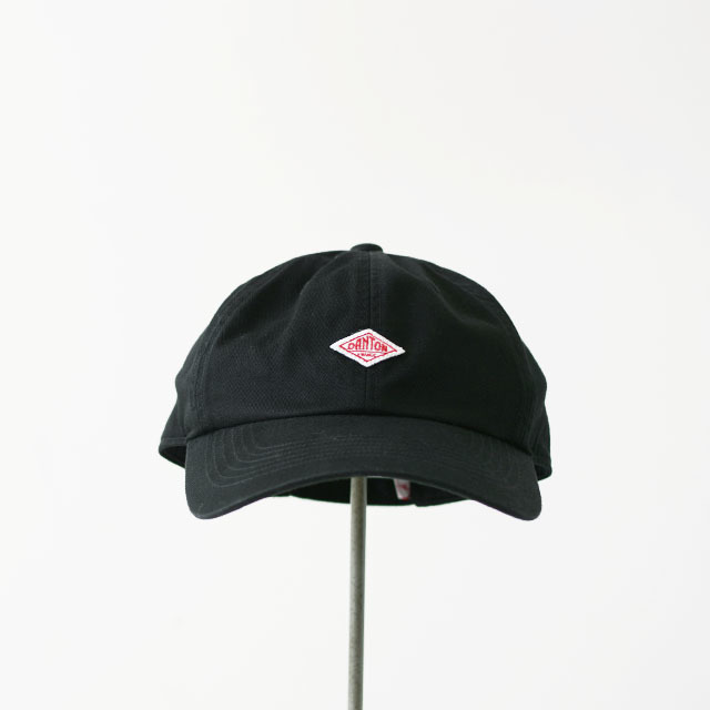 ◯DANTON [ダントン] COTTON TWILL CAP [JD-7144 TKC] コットンツイルキャップ MEN\'S/LADY\'S _f0051306_14580105.jpg