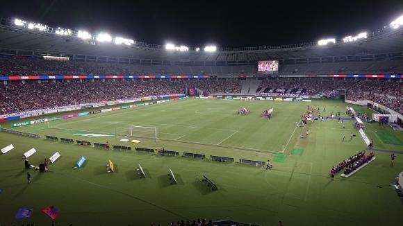 2019JリーグDivision1 第23節 FC東京 - サンフレッチェ広島_b0042308_12163334.jpg