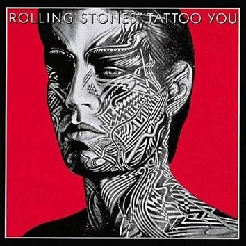 Rolling Stones「Tatoo You」(1981)_c0048418_09362919.jpg