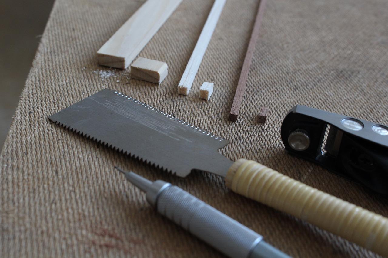 模型製作から木工所を見る。_a0355629_00254175.jpg