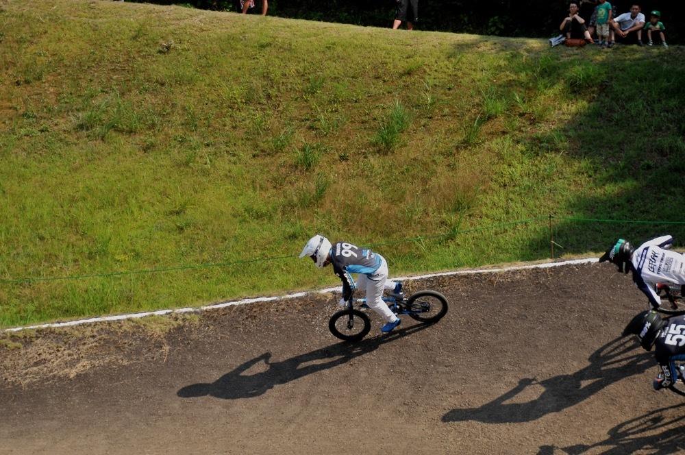 2019年8月17日上越金谷山BMXトラックで開催されたJBMXFJ2戦男子チャンピオシップクラス(エリート/ジュニア)決勝_b0065730_18173343.jpg