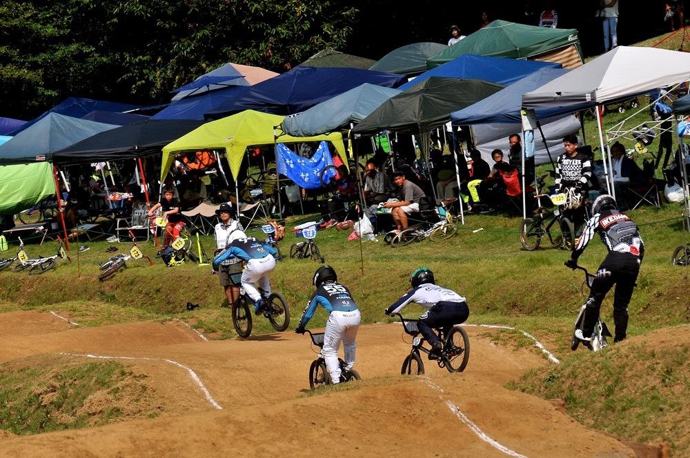 2019年8月17日上越金谷山BMXトラックで開催されたJBMXFJ2戦男子チャンピオシップクラス(エリート/ジュニア)決勝_b0065730_18183043.jpg