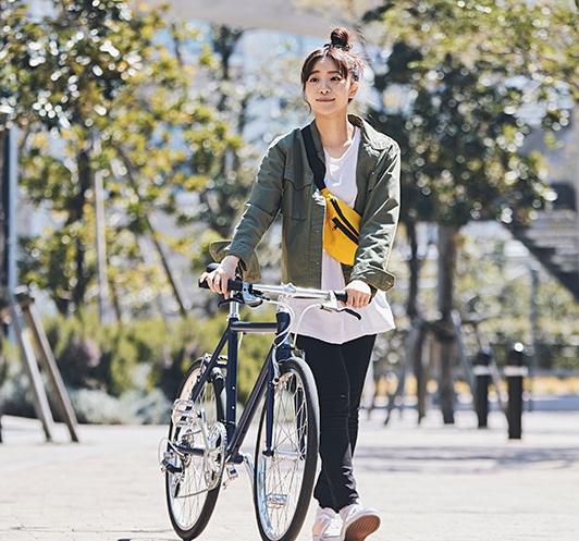 2020 RITEWAY ライトウェイ『 SHEPHERD 』シェファード スタイルス 26インチ グレイシア シェファード パスチャー シェファードシティ クロスバイク 自転車女子 おしゃれ自転車_b0212032_16453495.jpeg