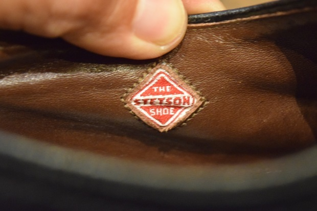 """STETSON 革靴""!!!!!_c0355834_19323027.jpg"