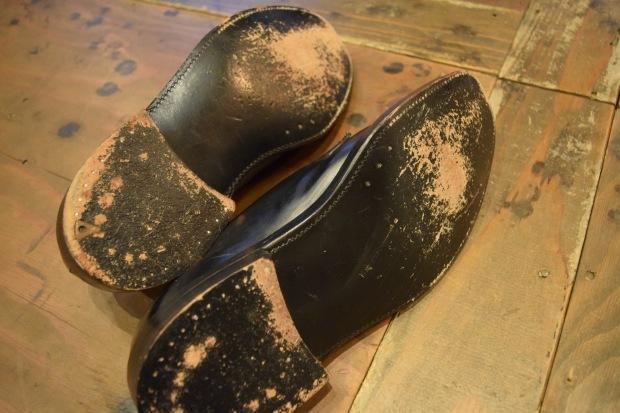"""STETSON 革靴""!!!!!_c0355834_19465683.jpg"