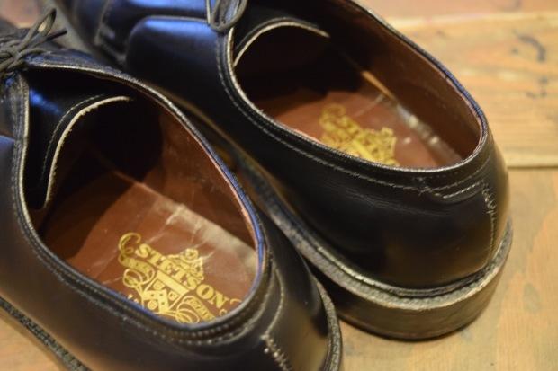 """STETSON 革靴""!!!!!_c0355834_19470584.jpg"