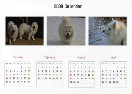 10年前のカレンダー_b0177436_23140956.jpg