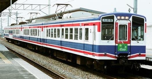 愛知環状鉄道 100系_e0030537_16263957.jpg