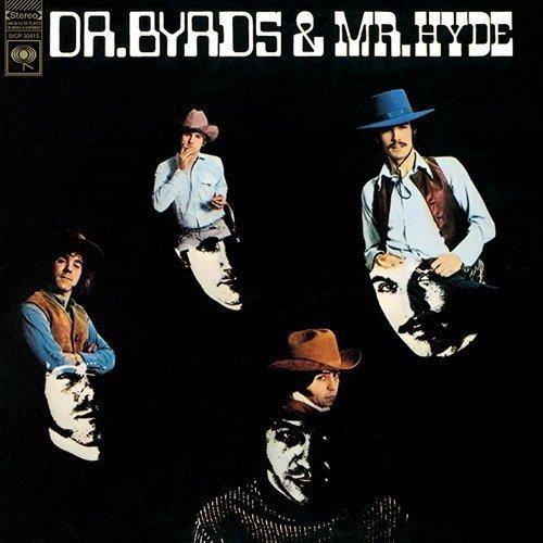 名盤レビュー/ザ・バーズ  The Byrads その7 ●『バーズ博士とハイド氏』 - Dr.Byrds & Mr.Hyde (1969年)_b0177242_08465719.jpg