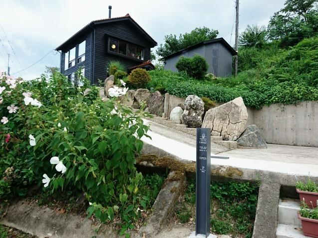 カフェ とある丘(金沢市下谷町)_b0322744_21115032.jpg