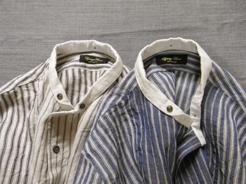irish-worker cleric linen shirt_f0049745_17165209.jpg