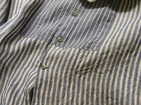 irish-worker cleric linen shirt_f0049745_17192823.jpg
