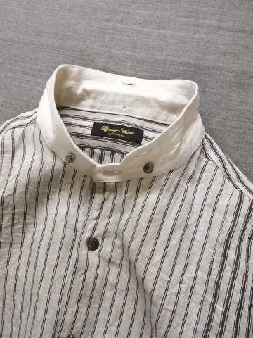 irish-worker cleric linen shirt_f0049745_17231022.jpg