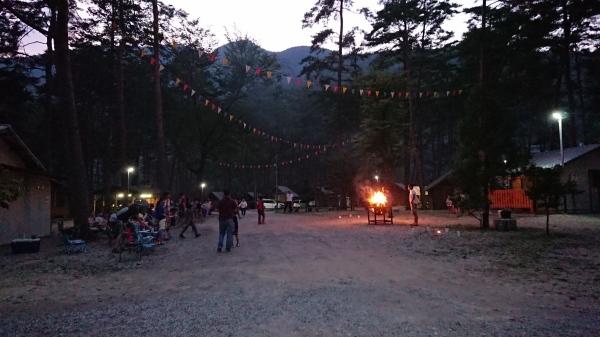『宮島・アオミキャンプ場』_e0020051_16235404.jpg