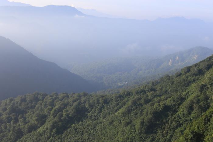 雨飾山 190818 灼熱の低山ハイク_e0338862_14431551.jpg