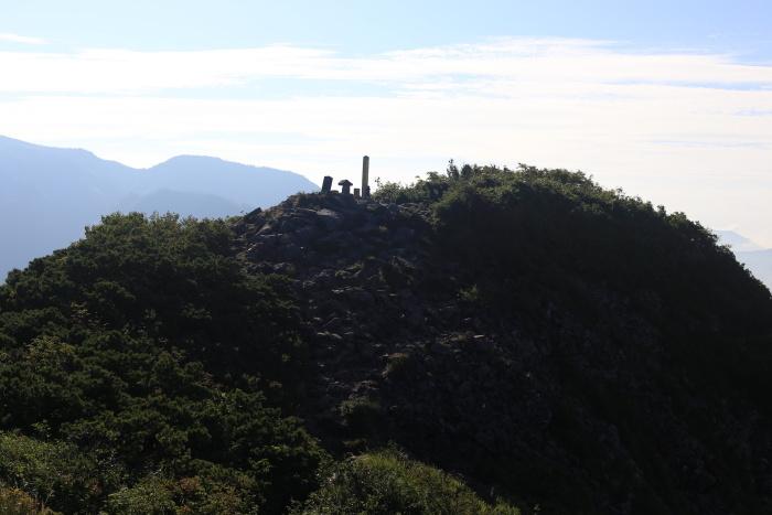 雨飾山 190818 灼熱の低山ハイク_e0338862_14491743.jpg