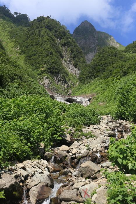 雨飾山 190818 灼熱の低山ハイク_e0338862_14585515.jpg