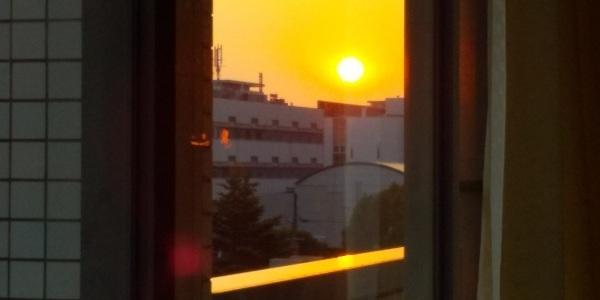 明るい太陽が射してきました🌅「まな板の鯉」情報終了、退院します‼️ありがとうございました🤗_f0061067_08282522.jpg
